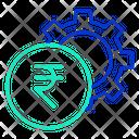 Iwealth Mechanism Wealth Mechanism Wealth Management Rupee Icon