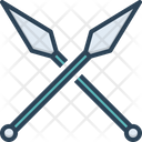 Weapon Weaponry War Icon