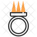 Weapon Protection Equipment Icon