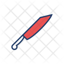 Weapon Knife Kill Icon