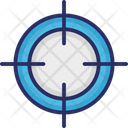 Weapon Crosshair Icon