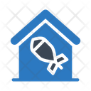 Weapon house Icon