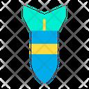 Rocket War Weapon Icon