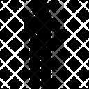 Wear Belt Belt Wearing Icon