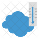 Weather Thermometer Temperature Icon