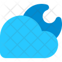 Weather Cloud Climate Icon