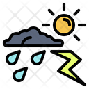 Weather Climate Analysis Icon