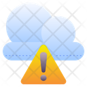 Weather Alert Icon
