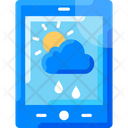 Weather Analysism Weather Analysis Weather Application Icon