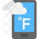 Weather App Forecast Icon