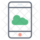 Weather App Weather Information Mobile App Icon