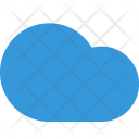 Weather Cloud Cloudy Icon