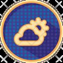 Forecast Weather Night Icon