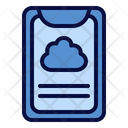 Weather Forecast Climate Atmosphere Icon
