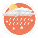 Weather Forecast Prediction Icon