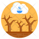 Weather Humidity Icon