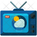 Weather News Atmosphere Icon