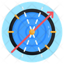 Weather Radar Radar Weather Surveillance Radar Icon