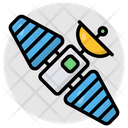 Satellite Satellite Communication Satellite Gps Icon