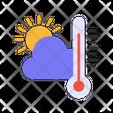 Weather Temprature Icon