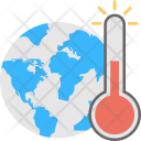 Weather Thermometer Icon