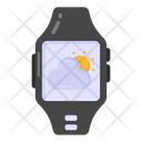 Weather Tracker Icon