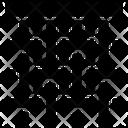 Weave Icon