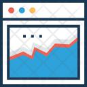 Web Webpage Landscape Icon