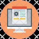 Web Universal Website Icon