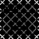 Website Webpage Web Application Icon