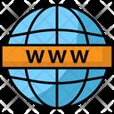 Www Web Internet Icon