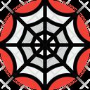 Web Spider Web Spider Net Icon