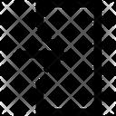 Web Login Sign Icon