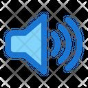 Web App Media Icon