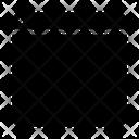 Window Webpage Website Icon