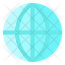 Internet Technology Web Network Icon
