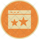 Web Browser Favourite Icon