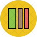 Web Layout Portion Icon