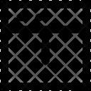Web Caution Error Icon