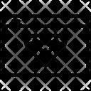 Campaign Diamond Internet Icon