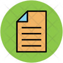 Web File Development Icon