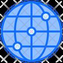 Web Click Application Icon