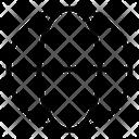 Web Network Globe Icon
