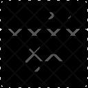 Web Arrow Left Icon