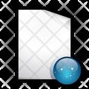 Web Url Link Icon