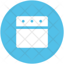 Web Content Layout Icon