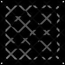 Web Functions Development Icon