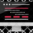 Web Development Developer Icon