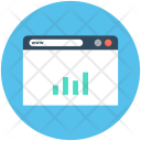 Web Ranking Rating Icon