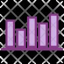 Web Marketing Analytics Icon